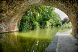 The Bridge at Hungerford Photographic Print by Tim Kahane