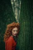 Solitude Photographic Print by Nadja Berberovic