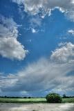 Suffok Skies Photographic Print by Tim Kahane