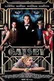 The Great Gatsby Movie Poster Fotografía