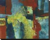 576 Stretched Canvas Print by Lisa Fertig