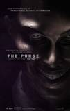 The Purge Movie Poster Psters