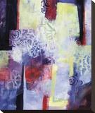 579 Stretched Canvas Print by Lisa Fertig