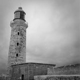 Havana Lighthouse, Cuba Photographic Print by Paul Cooklin