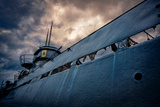 U-Boat Photographic Print by David Bracher