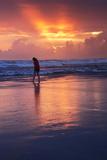 Cornish Glow Photographic Print by Tim Kahane
