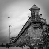 El Morro Fort, Havana Cuba 2010 Photographic Print by Paul Cooklin