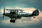 1935 Hawker Hind Photographic Print by David Bracher