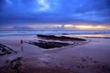 Cornish Dreamer Photographic Print by Tim Kahane