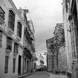 Havana Streets, Cuba Photographic Print by Paul Cooklin