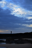 Cornish Sky Photographic Print by Tim Kahane