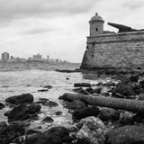 El Morro Fort, Havana, Cuba, 2010 Photographic Print by Paul Cooklin