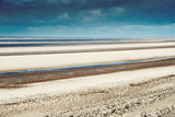 Holkham Sands Photographic Print by Tim Kahane