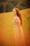 Ginger Photographic Print by Nadja Berberovic