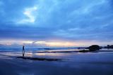 Cornish Jewel Fotografisk trykk av Tim Kahane