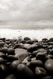 Waves Study Fotografie-Druck von Craig Howarth