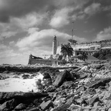 Havana Lighthouse, Cuba, 2010 Photographic Print by Paul Cooklin