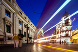Beautiful Seville Nights Photographic Print by Felipe Rodriguez