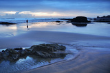 Cornish Sands Photographic Print by Tim Kahane