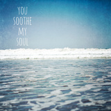 You Soothe My Soul Photographic Print by Susannah Tucker