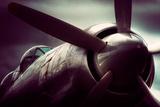 David Bracher - The Fury - Fotografik Baskı
