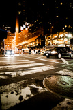Uptown New York Photographic Print by Craig Howarth