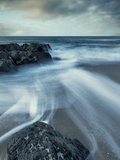 Sands of Time Photographic Print by David Baker