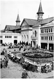 Churchill Downs Archival Photo Poster Prints