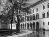 University of Munich, 1926 Photographic Print by  Scherl