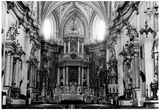 Mexico Cathedral 1926 Archival Photo Poster Posters