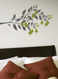 Fushia Transfer Wall Decals Wall Decal