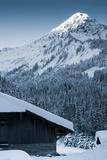 White Mountain Photographie par Craig Howarth