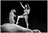 Circus Archival Photo Poster Prints