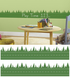 One Décor Learning Lawn Chalk Peel & Stick Wall Decals Wall Decal
