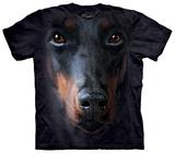 Doberman Face Shirts