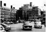 Cambridge 1961 Archival Photo Poster Prints
