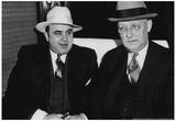 Al Capone Archival Photo Poster Poster