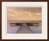 Iguaba Grande, Brazil Framed Photographic Print by Silvestre Machado
