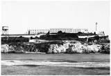 Alcatraz Prison Archival Photo Poster Prints