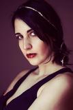 Cobra Photographic Print by Maria J Campos