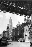 Brooklyn Bridge New York City 1933 Archival Photo Poster Prints