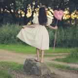 Iness Rychlik - Dream Catcher Fotografická reprodukce