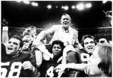 Bear Bryant Archival Photo Poster Posters