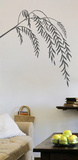 Slender Willow Transfer Wall Decals Wall Decal