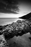 Gower Sunset Photographic Print by Craig Howarth