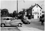 Canton Massachusetts 1949 Archival Photo Poster Posters