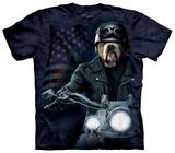 Biker Sam Shirt
