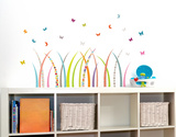 Meadow Peel & Stick Wall Decals Wall Decal