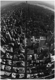 Manhattan Towers 1975 Archival Photo Poster Print