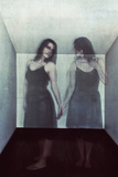 I Dreamt of You Tonight Photographic Print by Maria J Campos